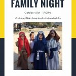 Family Night 2017