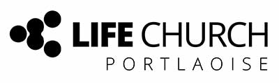 Life Church Portlaoise Mobile Logo